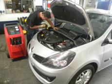 M canique r paration moteur villefranche de lauragais 31 del rosal automobiles - Garage mecanique toulouse ...