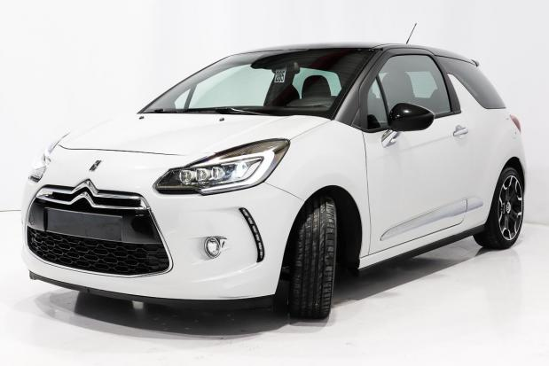 DS3 Sport Chic HDI 115